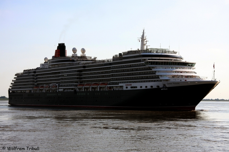 Cruise Ship Queen Victoria Present Position Fitbudhacom - Cruise ship queen victoria present position