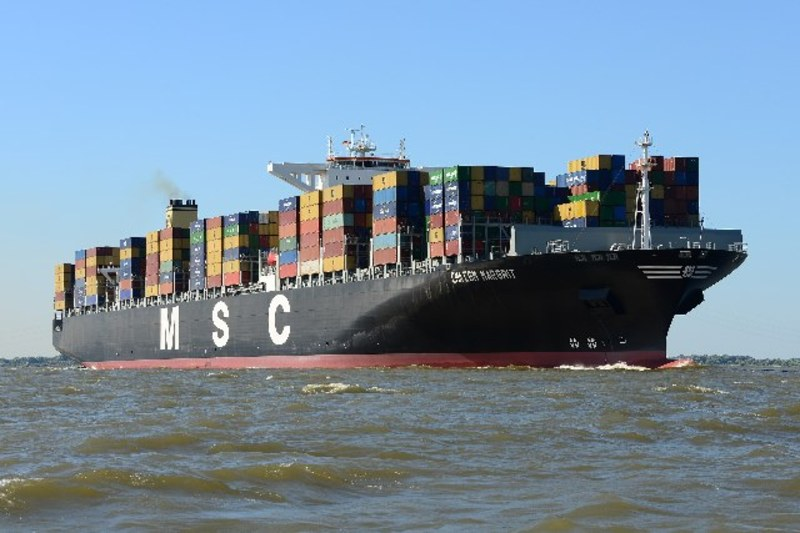 CMA CGM MARGRIT