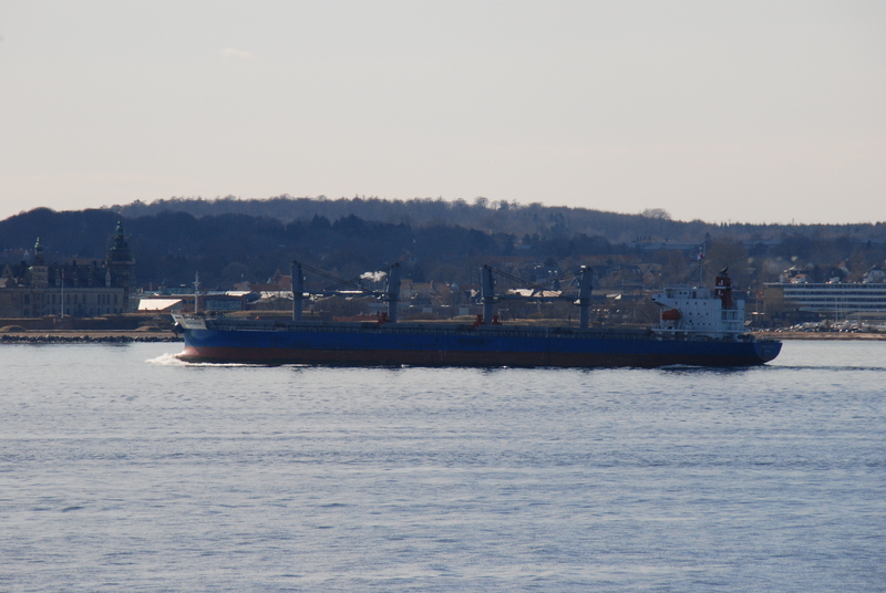 APOLLO BULKER