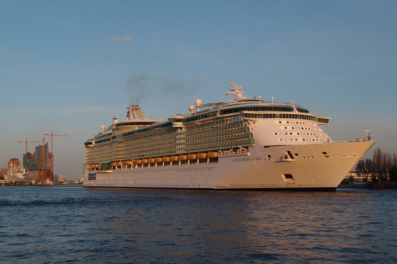 INDEPENDENCE OF SEAS
