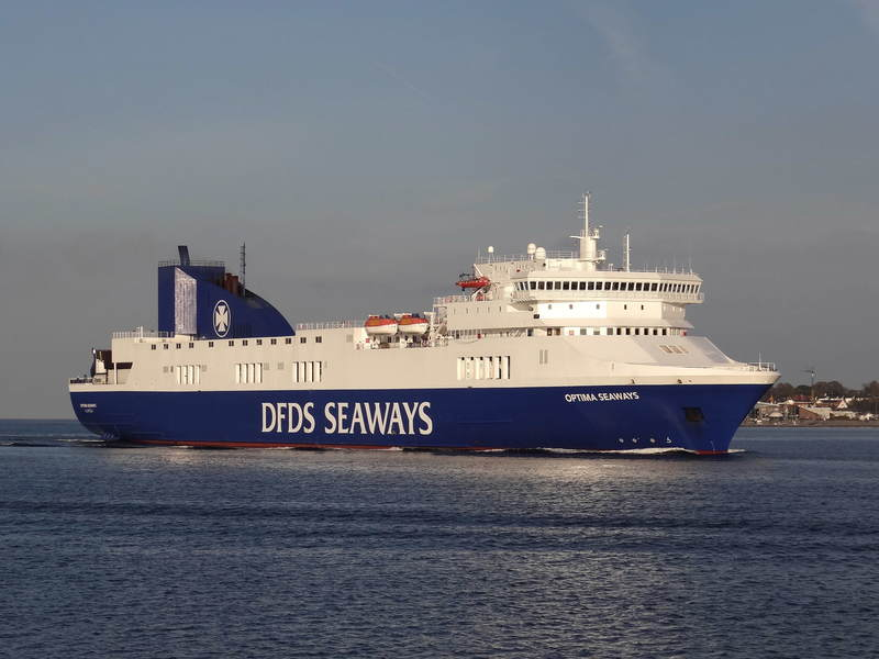 OPTIMA SEAWAYS