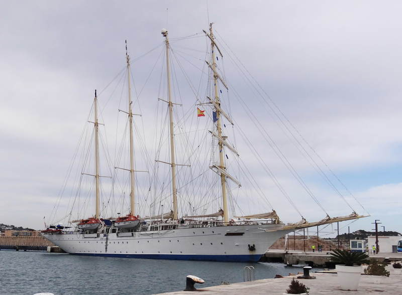 Star clipper 2  malta