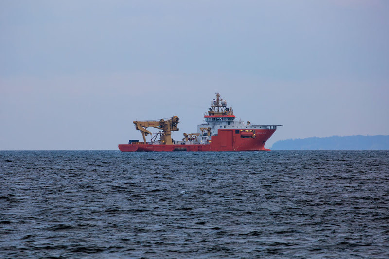 NORMAND PACIFIC
