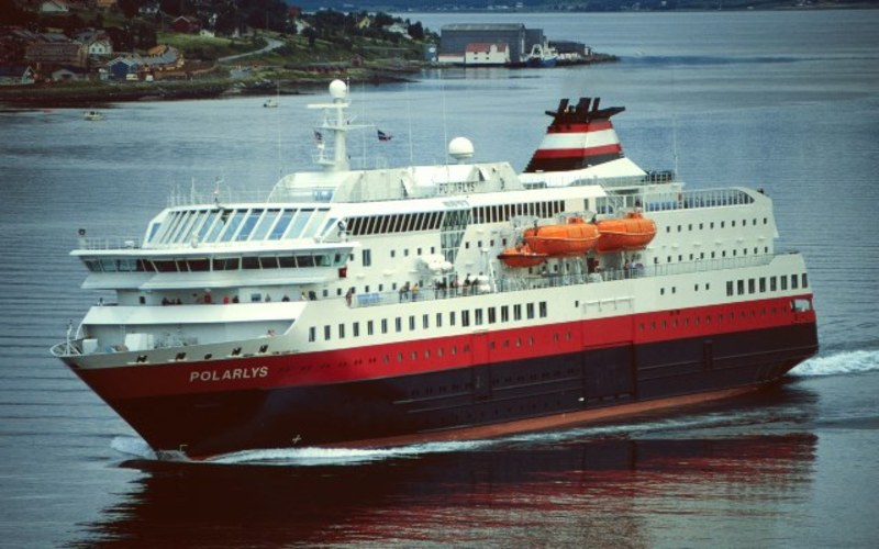 MS POLARLYS